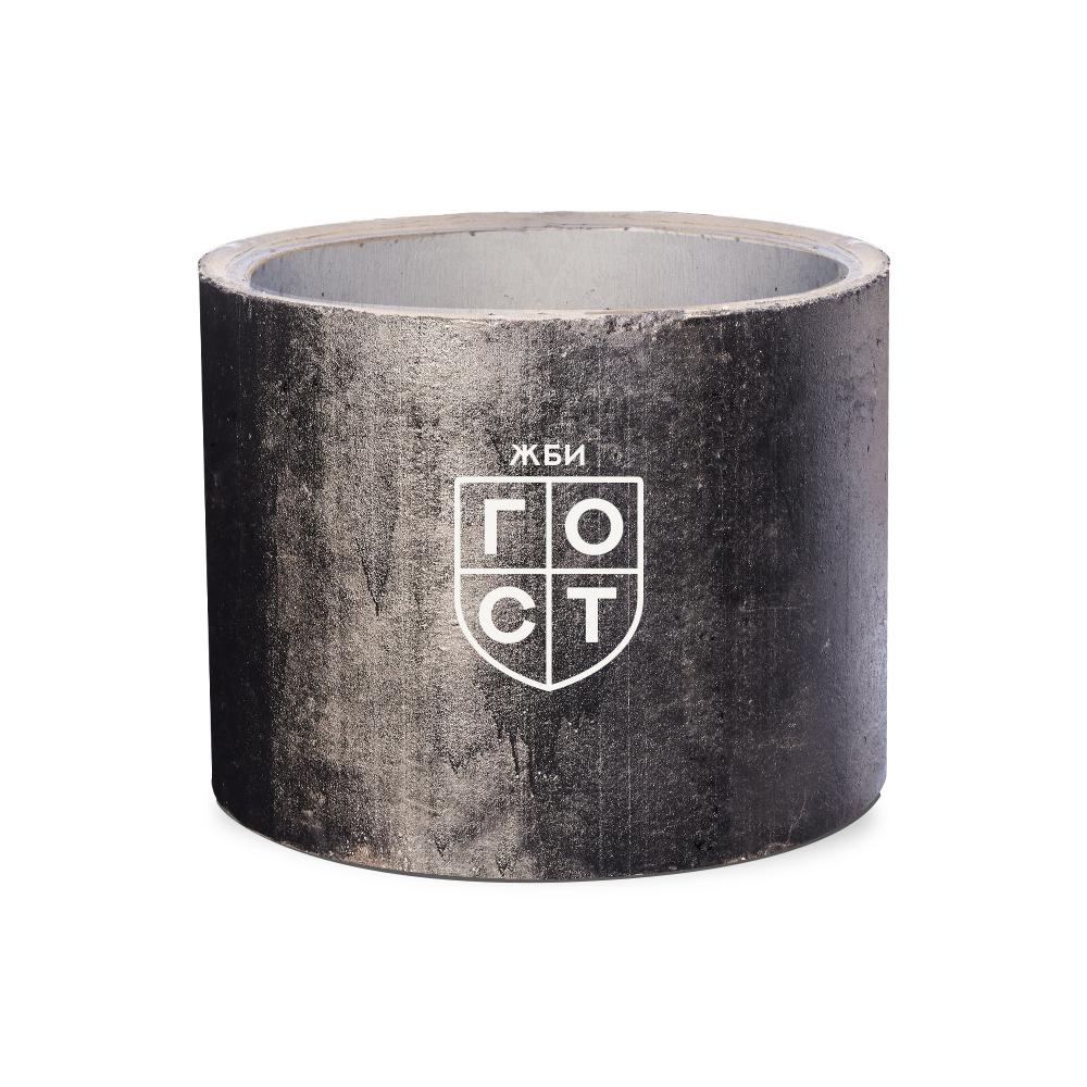 ЖБ кольца КС 10.9 (замок) праймер