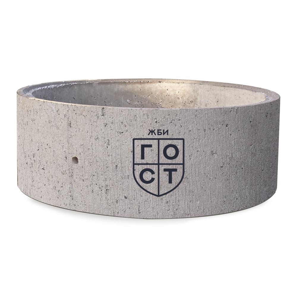 ЖБ кольца КС 15.6 (замок)