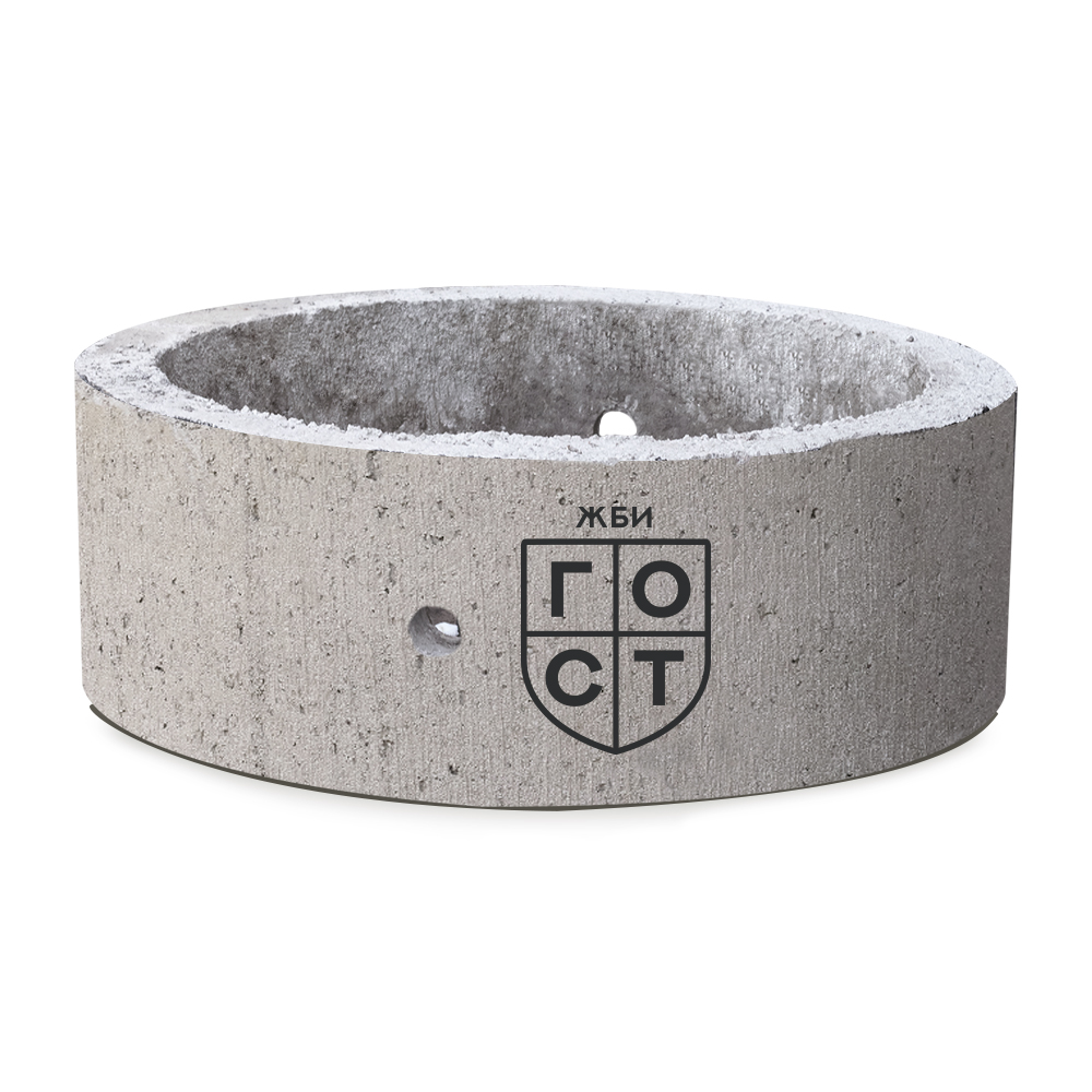 ЖБ кольца КС 15.3 (замок)